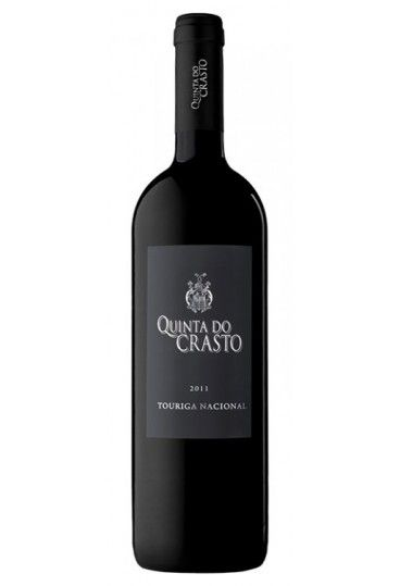 QUINTA DO CRASTO TOURIGA NACIONAL