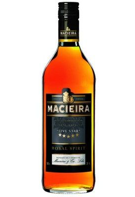 MACIEIRA ROYAL SPIRIT