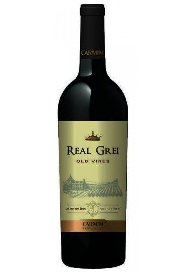 REAL GREI OLD VINES 2014