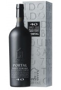 QUINTA DO PORTAL 40 YEARS OLD TAWNY PORT
